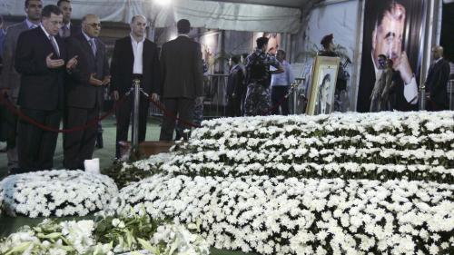 المحكمة الخاصة باغتيال رفيق الحريري تنطق بحكمها يوم الجمعة المقبل