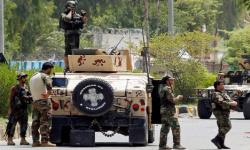"""أفغانستان.. أكثر من 20 قتيلا وفرار جماعي من سجن إثر هجوم لـ""""داعش"""""""