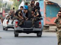 """أكثر من 300 سجين """"مفقودون"""" بعد هجوم لـ""""داعش"""" على سجن بأفغانستان"""