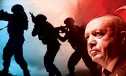 أردوغان يسعى لنسخ عملية غصن الزيتون في مأرب لتسهيل سقوطها بيد الحوثيين