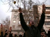 إيران .. إعدام أحد المشاركين في احتجاجات نهاية عام 2007 ومطلع 2008