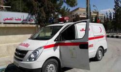 الصحة السورية .. مستمرون بتقديم التسهيلات لاستقبال المتضررين جراء انفجار بيروت