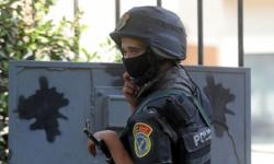 """الأمن المصري يلقي القبض على أشخاص بحوزتهم 500 كيلوغرام من """"الكوارتز"""""""
