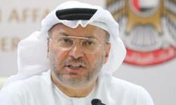 أنور قرقاش يدعو إلى استخلاص العبر من دروس الدوحة وبيروت