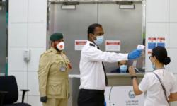 الكويت والإمارات تسجلان أكثر من 800 إصابة جديدة بفيروس كورونا و5 وفيات