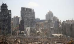 """القضاء اللبناني يبدأ التحقيقات على خلفية """"انفجار مرفأ بيروت"""""""