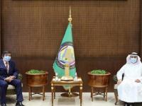 أمين عام مجلس التعاون يبلغ السفير التركي استنكاره التصريحات ضد الإمارات
