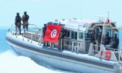 الجيش التونسي ينقذ 7 مواطنين من الغرق أثناء هجرتهم السرية!