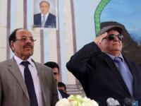 """""""الشرعية"""" اليمنية تعد لتغييرات كبرى تطيح بعلي محسن الأحمر وقيادات موالية له"""