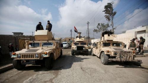 العراق .. القبض على 38 مطلوبا بينهم 9 بنغاليين
