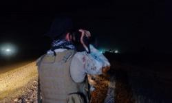 """العراق .. مقتل عنصر في الحشد الشعبي بإطلاق نار من """"داعش"""""""