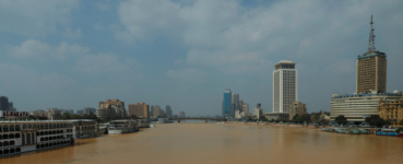 مصر ترفع حالة الطوارئ إلى القصوى لمواجهة أعنف فيضان في التاريخ