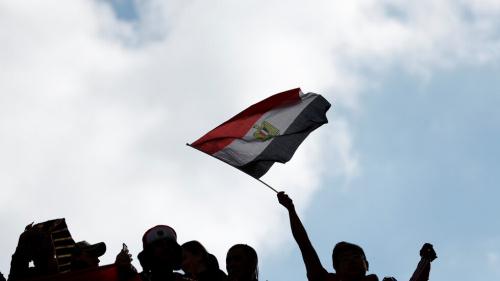 مصر.. الحكومة تصدر بيانا على خلفية طعن مواطن مصري في السعودية
