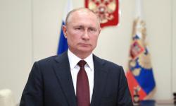بوتين يقترح على الولايات المتحدة تبادل ضمانات بعدم التدخل في الشؤون الداخلية