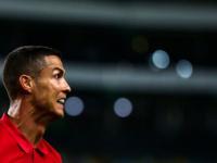 كريستيانو رونالدو نجم منتخب البرتغال يحقق رقما مميزا بعد سن الثلاثين