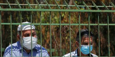 8 وفيات و506 إصابات بفيروس كورونا في الأراضي الفلسطينية