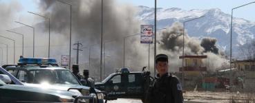 الداخلية الأفغانية .. مقتل 10 أشخاص في انفجار بالعاصمة كابول