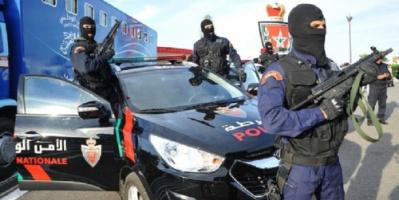 المغرب.. القبض على 3 مروجين للمخدرات بمراكش