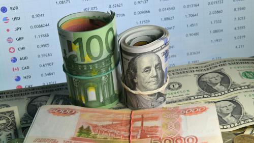 الحكومة الروسية تقدم مشروع خطة اقتصادية بأكثر من 1.5 تريليون دولار
