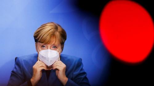 ألمانيا.. إصابات كورونا اليومية تتخطى لأول مرة الـ16 ألفا وميركل تدق ناقوس الخطر