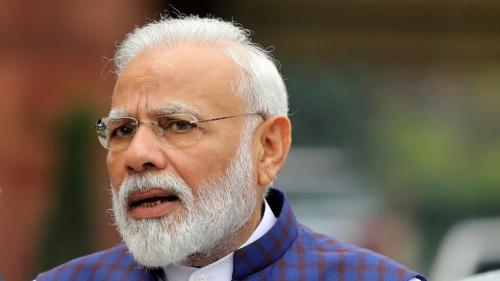 رئيس وزراء الهند يهنئ بايدن بالفوز ويتعهد بتعزيز العلاقات بين البلدين