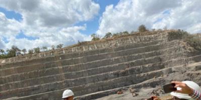 مصر تنتهي من أعمال الحفر لإنشاء أكبر سد في تنزانيا
