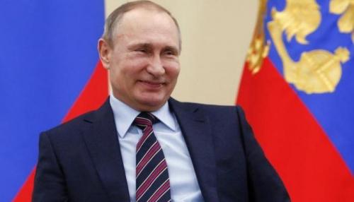 """بوتين في """"قمة العشرين"""".. المستوى الكبير للبطالة والفقر أهم تحد أمام العالم"""