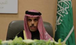 الخارجية السعودية ..  نبحث عن سبيل لإنهاء الخلاف مع قطر وعلاقاتنا طيبة مع تركيا