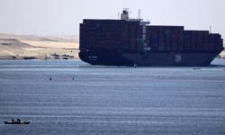 مصر تحبط محاولة تهريب 6 أطنان من الحشيش في سفينة قادمة من دولة عربية