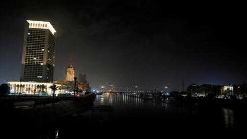مصر تحذر إسرائيل من تهديد أمن المنطقة ببناء مستوطنات جديدة