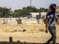 انفجار سيارة مفخخة غرب مدينة رأس العين السورية