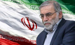 مقتل عالم نووي أيراني بتفجير وإطلاق نار قرب العاصمة طهران (صورة)