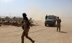 اليمن .. مقتل قيادات عسكرية من المجلس الانتقالي بهجوم نفذته طائرة مسيرة