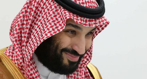 فايننشيال تايمز.. محمد بن سلمان يسعى للمصالحة مع قطر وفك الحصار