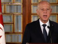 الرئيس التونسي يندد بتعطيل سير الدولة ويؤكد أنه لا مجال للحوار مع الفاسدين