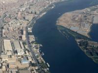 بأمر الرئيس السيسي .. مصر تستعد لإنشاء محطتين جديدتين لتأمين نهر النيل