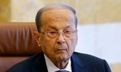 الرئيس اللبناني يوقع قانونا لتعويض ضحايا انفجار مرفأ بيروت