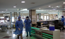 إيران .. 358 وفاة ونحو 14 ألف إصابة جديدة بفيروس كورونا