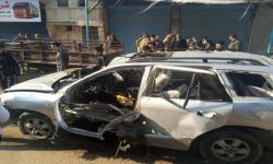 سوريا.. قتيل وجرحى بانفجار عبوة بسيارة في ريف حلب