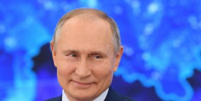 بوتين .. مستعدون لمساعدة بلدان رابطة الدول المستقلة في تطعيم السكان ضد كورونا
