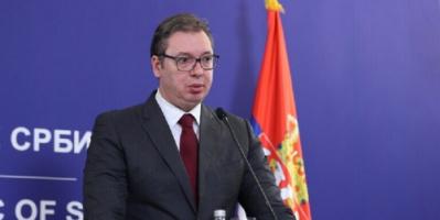 وزير الداخلية الصربي .. رئيس البلاد تعرض لتنصت غير مشروع