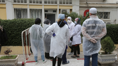 """الجزائر تعلن عن موعد وصول الدفعة الأولى من لقاح """"سبوتنيك V"""" الروسي المضاد لكورونا"""