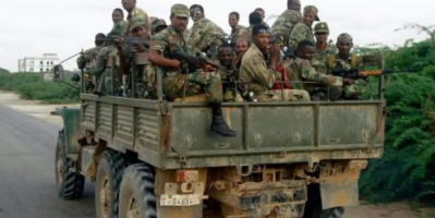 """إثيوبيا تعلن دخول الجيش السوداني لحدودها وتتحدث عن """"طرف ثالث وخيار الحرب"""""""