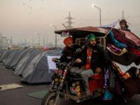 الهند.. جولة جديدة من المحادثات بين الحكومة والمزارعين بعد شهرين من الاحتجاجات