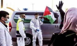 هل نجحت السلطة الفلسطينية في السيطرة على جائحة كورونا ؟