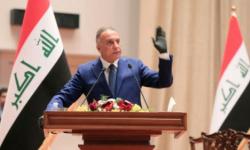 """الكاظمي .. هناك محاولات يومية لـ""""داعش"""" للوصول إلى بغداد"""