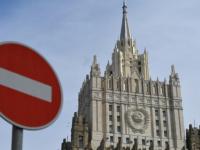 موسكو.. نشر السفارة الأمريكية لمعلومات حول مظاهرات غير مرخصة تدخل في شؤوننا