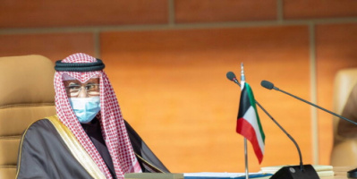أمير الكويت يعين الشيخ صباح الخالد الحمد الصباح رئيسا للوزراء