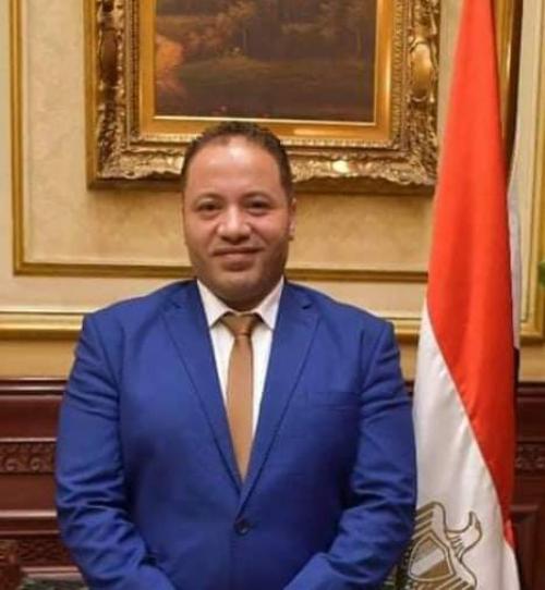 مصطفى سالمان .. عيد الشرطة ذكرى وطنية للمصريين وحالة الأمن الحالية رسالة للعالم باستقرار الأوضاع