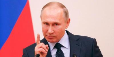 بوتين .. آمل أن الحرب العالمية الثالثة غير ممكنة فهي سوف تعني نهاية الحضارة البشرية